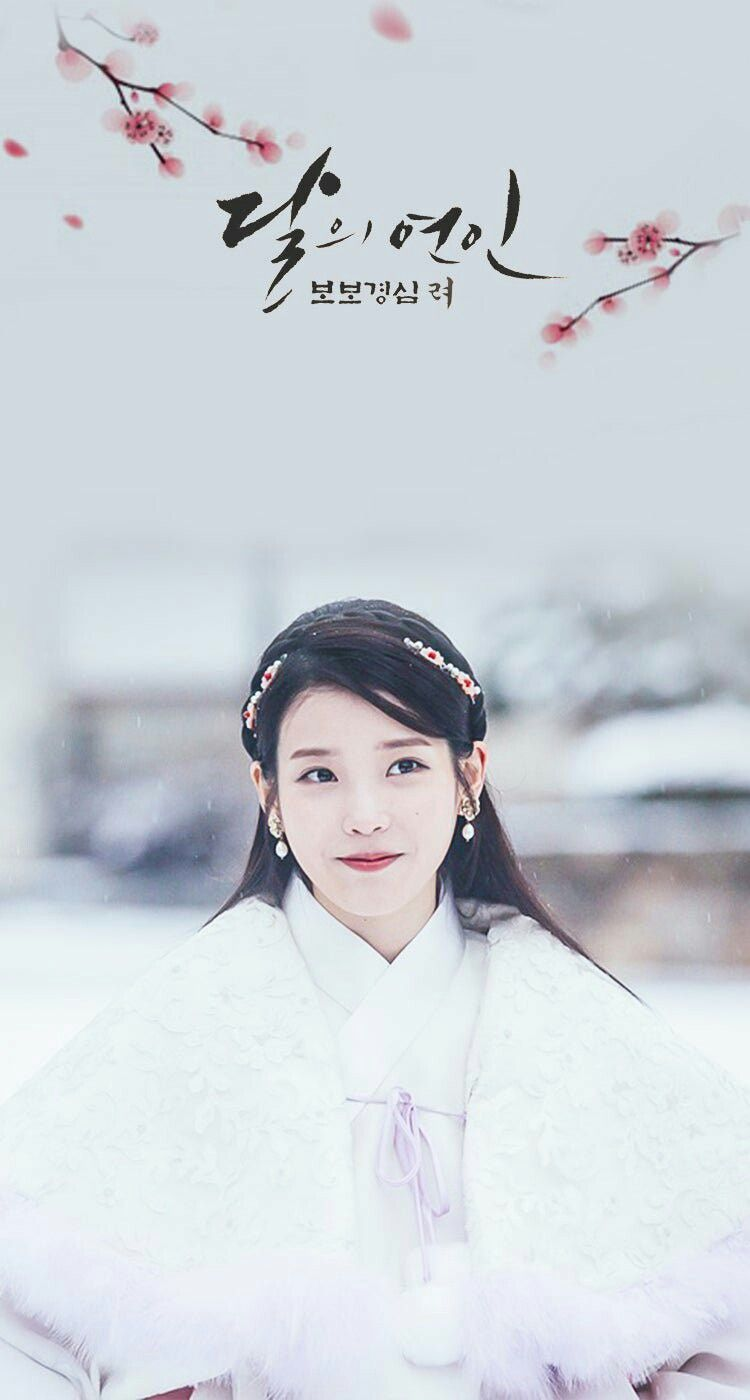 Nữ chính Hae Soo