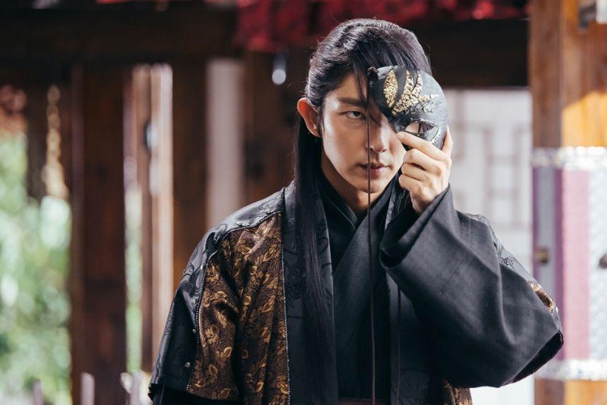Tứ hoàng tử Wang So