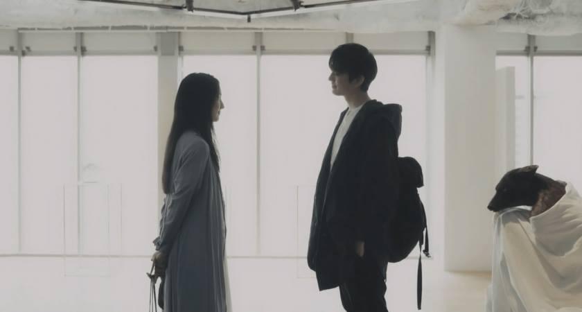 Ashita mo Kitto Kimi ni Koi wo Suru ending scene