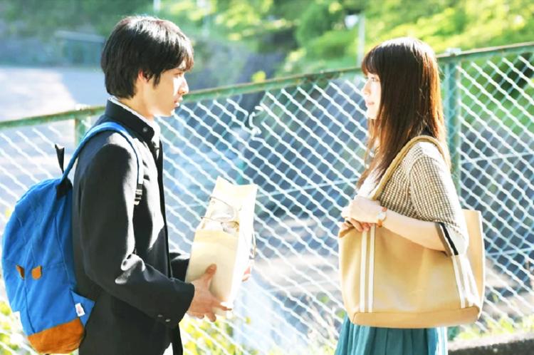 Nhật ký trung học Chugakusei Nikki