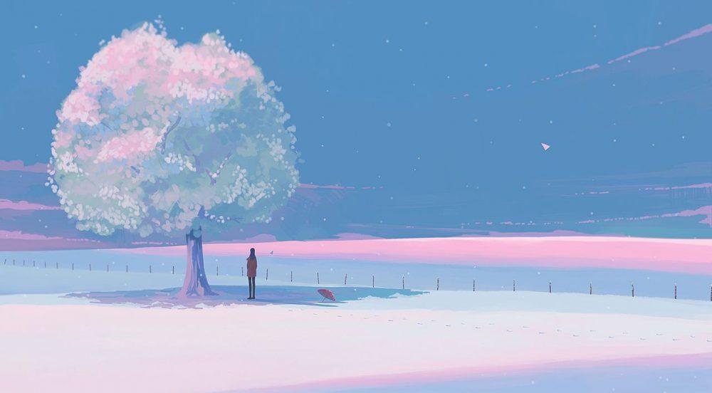 Hạnh phúc của sự cô đơn