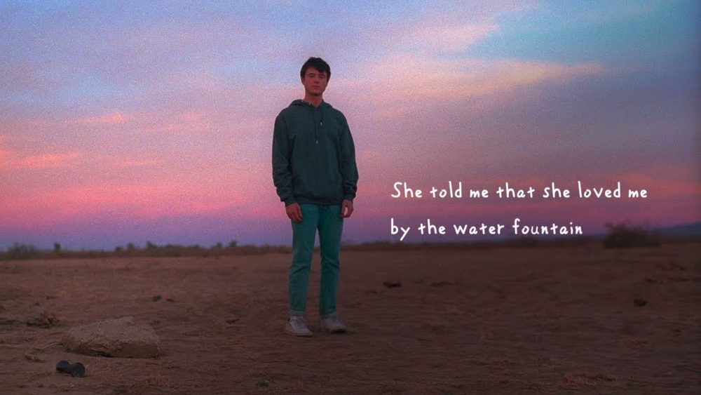 [Review] Water Fountain - Alec Benjamin - Góc nhỏ của Annie