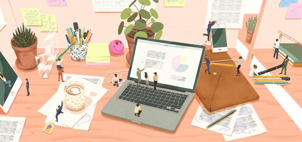 Chuyện viết Blog và lập Website