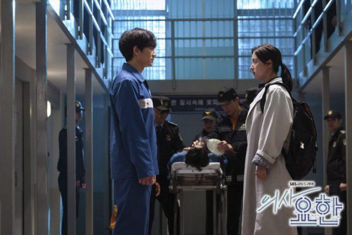 Dr John - Dr Yo Han